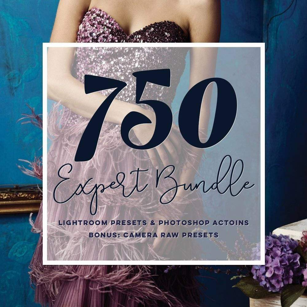750 expert bundle