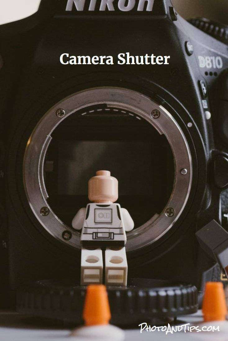 Camera Shutter-What is Shutter Speed in Photography