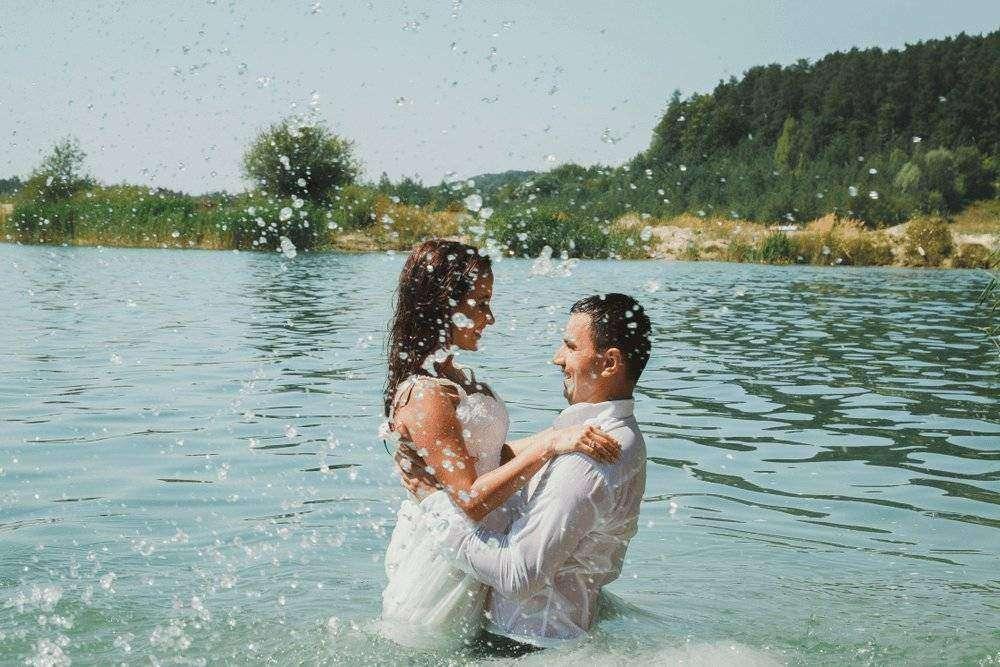 Capture Water Splashing Photos
