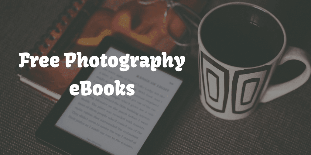 Free Ebook Photography