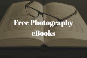 Free Photography eBooks