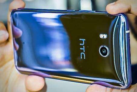 HTC U11 Camera Review