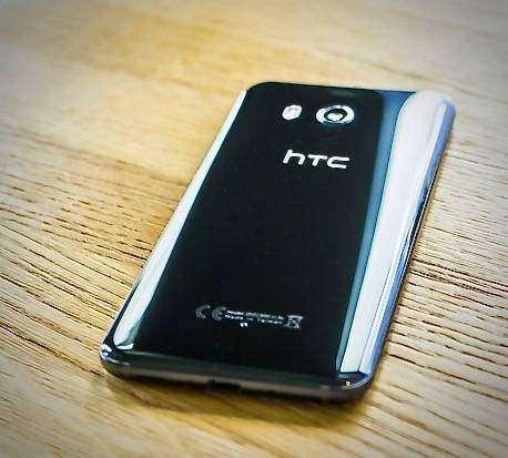 HTC U11 Camera Review