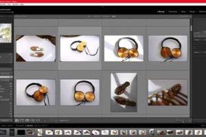 Introduction to Lightroom-Tutorials-Lightroom-Tools