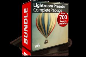 Lightroom Presets- Complete Package