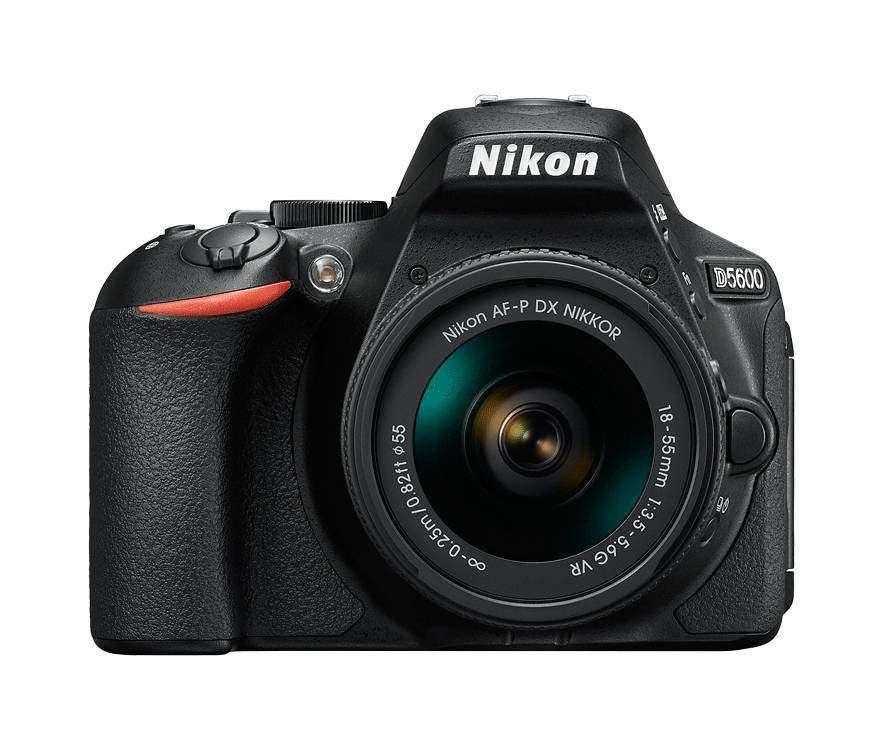 Nikon_D5600_Review_Front