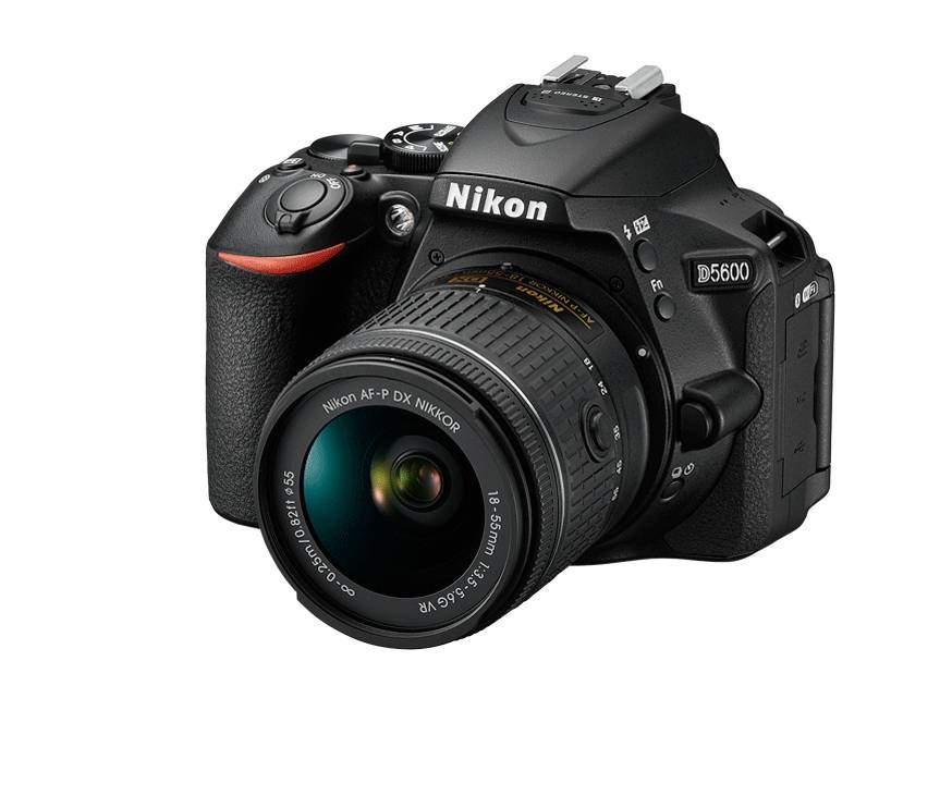 Nikon_D5600_Review_Front_Lens