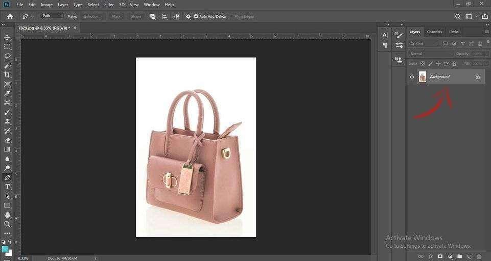 How to Edit Product Image - Photo Editing Basics