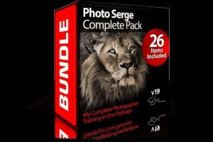 Photo Serge Complete Pack