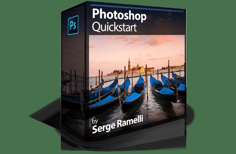 Photoshop Quickstart