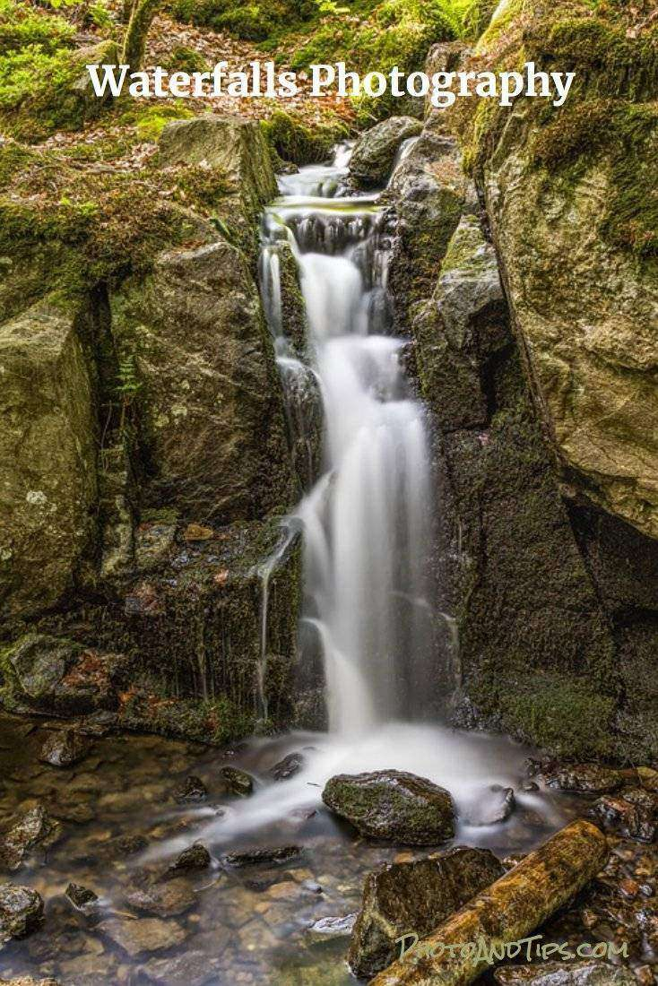 Waterfalls Photography-What is Shutter Speed in Photography
