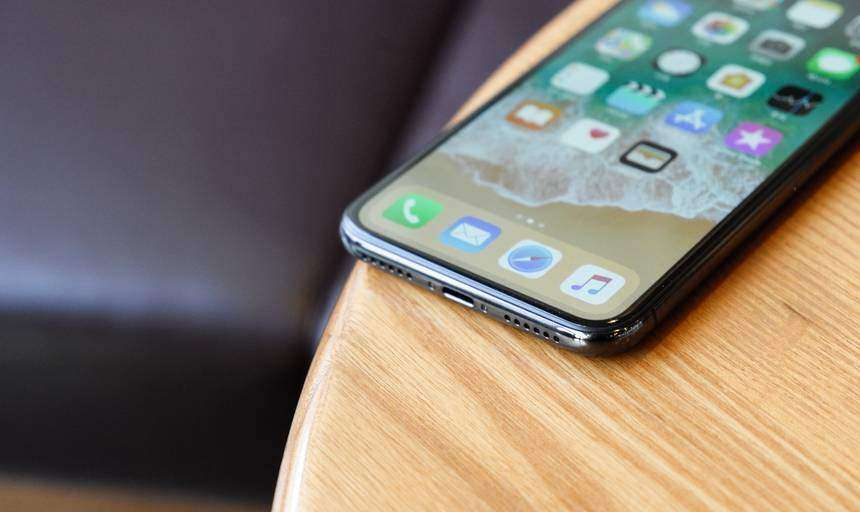 iPhone X Camera Review
